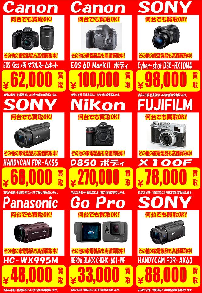 カメラ 2.18